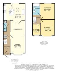 3 bedroom terraced house for sale in linden avenue wembley ha9 8bb