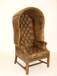 Tan Leather Chair Sale Leather Button Upholstered Porters Chair At Bonhams I Knew I Had