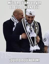 Memes De La Chions League - los mejores memes de la und礬cima chions league del real madrid