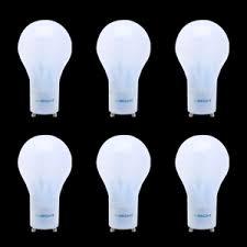gu24 base led light bulb viribright 40 watt replacement led light bulbs 24 pack gu24 base