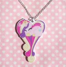 friendship heart princess cadance my pony friendship is magic sleeping heart