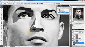 tutorial wpap photoshop 7 photoshop tutorial wpap grayscale youtube