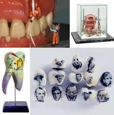 dental tattoos the evolving dental fashion