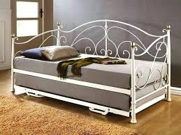 Wrought Iron Daybed White Metal Daybed White Metal Daybed Uk Ianwalksamerica