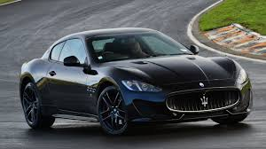 all black maserati maserati granturismo maserati supercar black vehicle wallpaper