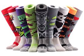 Biggie Smalls Socks Samson Hosiery