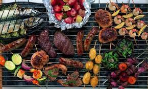 cuisine au barbecue bbq care maintenance patio deck carports brisbane