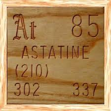 Astatine Periodic Table Facts Pictures Stories About The Element Astatine In The