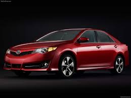 Camry Engine Specs Toyota Camry 2012 Pictures Information U0026 Specs