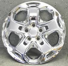 ford fusion hubcap 2010 ford fusion hubcap chrome ebay