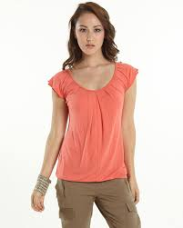nursing top slouchy zipper nursing top nectarine mothers en vogue