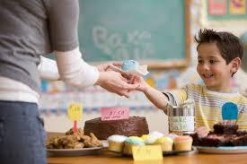 volunteering with kids teaching kids to volunteer