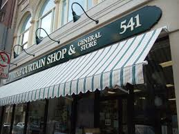 Commercial Retractable Awnings Jc Awning Retractable Stationary Custom Cove Awnings