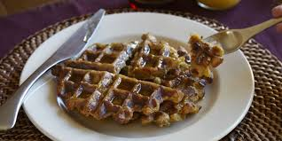 thanksgiving waffle best leftover stuffing waffles recipe how to make leftover