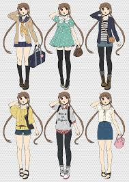 Anime Character Design Ideas 57 Best Anime Clothes Ideas Images On Pinterest Draw Clothes