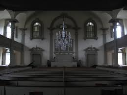 first baptist church in america wikipedia