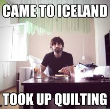 Iceland Meme - cheapest thing to do in iceland bang drunk icelandic whores