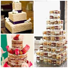alternative wedding cakes alternative to a wedding cake idea in 2017 wedding