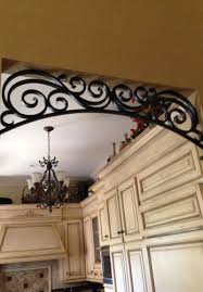 this homeowner in orange ca wanted ornamental iron to
