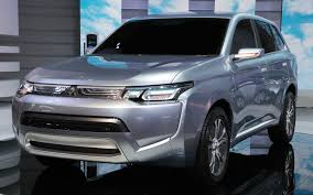 lifted mitsubishi endeavor first look mitsubishi mirage and concept px miev ii automobile