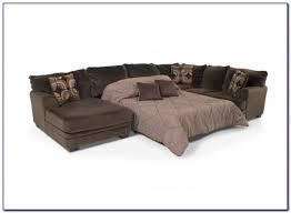 Chaise Sleeper Sofa Brilliant Sleeper Sectional Sofa With Chaise Sectional Sofa With