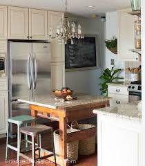 Kitchen Cabinets With Feet 8 Ways To Update Kitchen Cabinets Unexpected Elegance