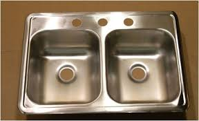Stainless Kitchen Sinks by 25