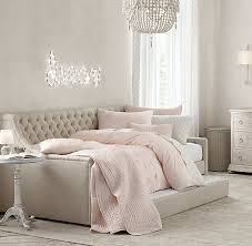 devyn tufted daybed cool cribs devyn tufted upholstered daybed with trundle bedroom pinterest