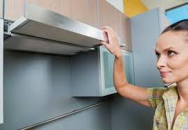 cuisine a monter la hotte vacuation ou recyclage inspiration cuisine le monter une de