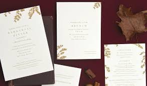 brunch wedding invitation dudek invitation custom gallery anticipate invitations