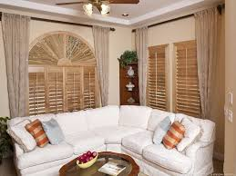 ideas for window treatments with shutters caurora com just all
