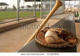 baseball bench stock images royalty free images u0026 vectors