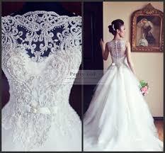 aliexpress com buy vestido de noiva sale white ball gown