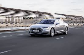first drive 2018 audi a8 the verge