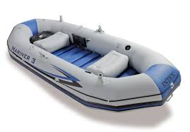 mariner 3 boat set intex