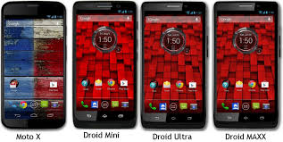 android maxx motorola s droid x mini ultra and maxx what s the deal