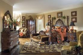 Dark Wood King Bedroom Set Bedroom King Size Canopy Sets Kids Beds With Storage 4 Bunk For