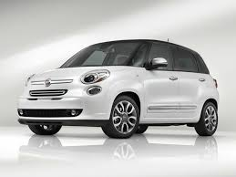 fiat 500 hatchback 2014 used fiat 500l 5dr hatchback easy at fiat del oeste serving