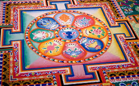 Copy 2nd Grade Tibetan Mandala Lessons Tes Teach