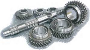 Nissan 350z Gearbox - transmission gear set drive train product information