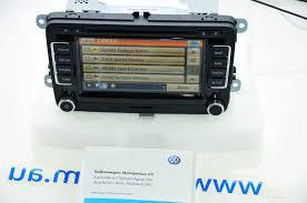 volkswagen rns 510 r 2016 navigation radio dvd 40gb ssd vw oem