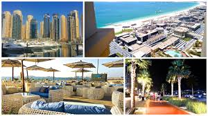 What area to stay in dubai other must knows travel drink dine