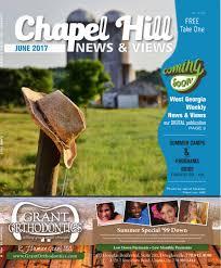 chapel hill news u0026 views