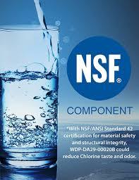 Discount Waterdrop Da29 00020b Replacement For Samsung Da29 00020b Da29 00020a Haf Cin Exp 46 9101 Refrigerator Water Filter 4 Pack Amazon Com Waterdrop Plus Da29 00020b One Year Lifetime Filter