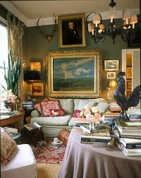 Country Style Home Interiors English Country Style House Eye For Design Decorate Your Home
