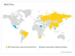 Xiamen China Map by The Brics Summit In Xiamen U2013 Getting Egypt Mexico Guinea