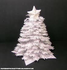 paper n svg crafty me luanas 3d christmas tree trees handmade