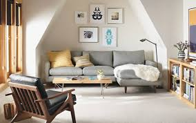 reclining sofas for small spaces breakthrough small spaces sectional sofa inspirational space 73