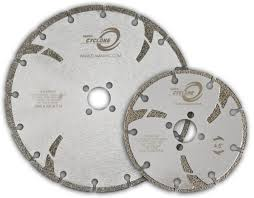 Bullnose Tile Blade 10 by Stone Blades Master Wholesale