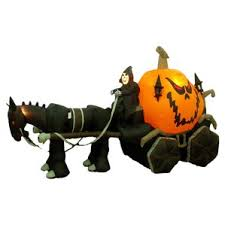Halloween Outdoor Blow Up Decorations by Outdoor Halloween Decorations You U0027ll Love Wayfair